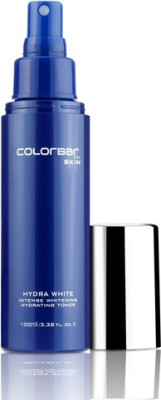 Colorbar Hydra White Intense Whitening Hydrating Toner(100 ml)