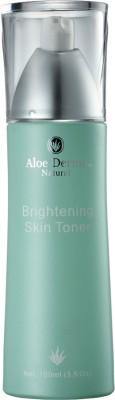 Aloe Derma Brightening Skin Toner