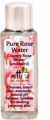 Mitti Se Pure Rose Water