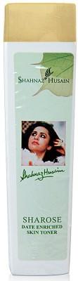 Shahnaz Husain Sharose Date Enriched Skin Toner