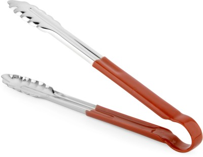 Mosaic Red Multi 31 cm Utility Tongs(Pack of 1)
