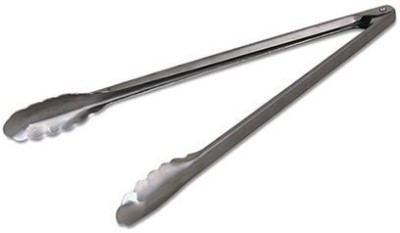 Browne Foodservice 57537 BrowneHalco 57537 Stainless Steel Heavy Duty Utility Tong