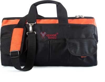 Exel Germany Large 53-221 Polyester Tool Bag(Number of Pockets - 18)