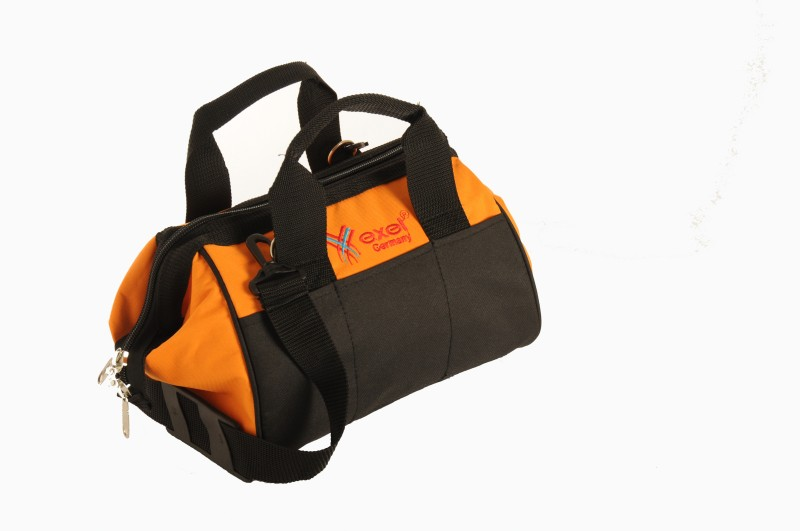 Exel Germany Small 53-224 Polyester Tool Bag(Number of Pockets - 4)