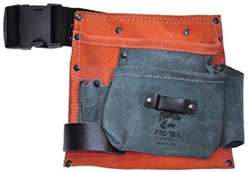 Pro-Tech Leather Tool Holster(Number of Pockets - 8)