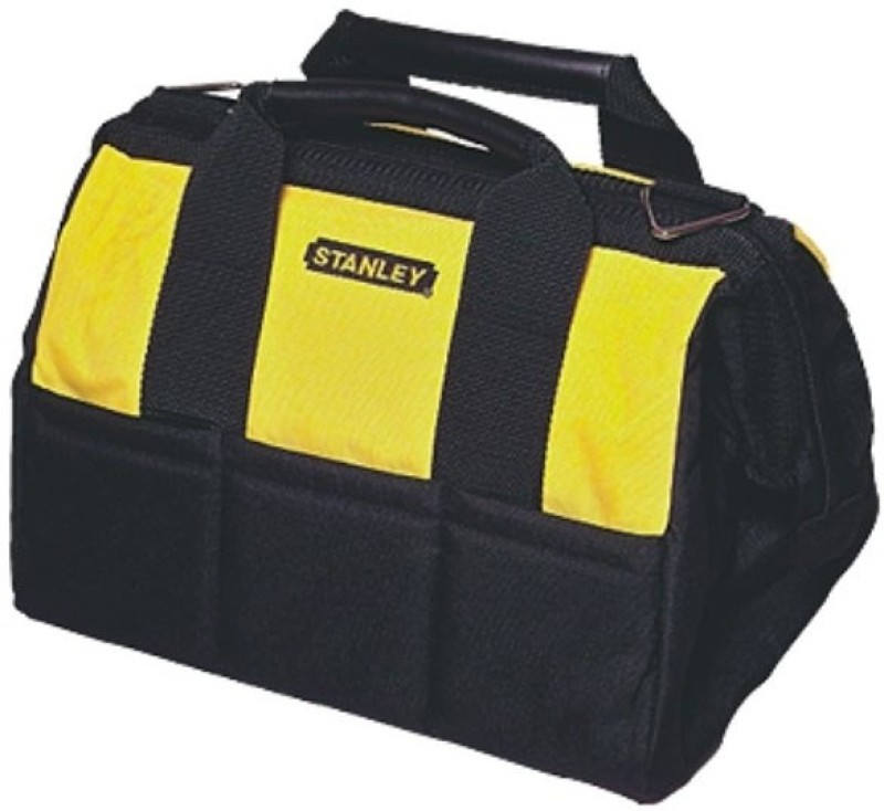 Stanley Nylon Tool Bag(Number of Pockets - 4)