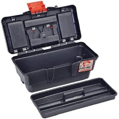 Pro-Tech RST01PE Tool Box With Tray (330 mm)