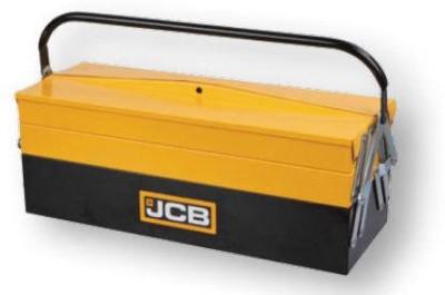 JCB 22025008 Tool Box
