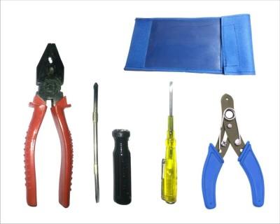 EGK TK-01 Gym & Fitness General Domestic Hand tool kit
