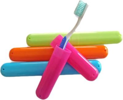 Mayatra,s Plastic Toothbrush Holder