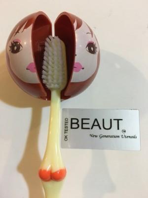 Beaut B014879 Toothbrush Case