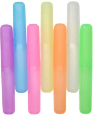 H D ENTERPRISE Plastic Toothbrush Holder