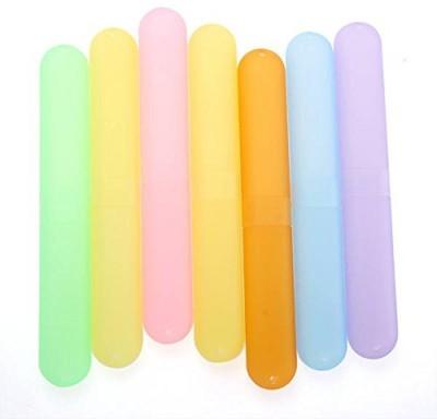 Tuzech Plastic Toothbrush Holder
