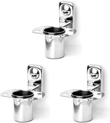 Doyours Stainless Steel Toothbrush Holder