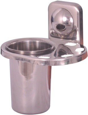 SGMP Stainless Steel Toothbrush Holder
