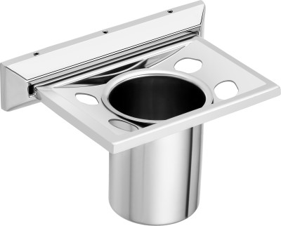 platiunum 205 Stainless Steel Toothbrush Holder