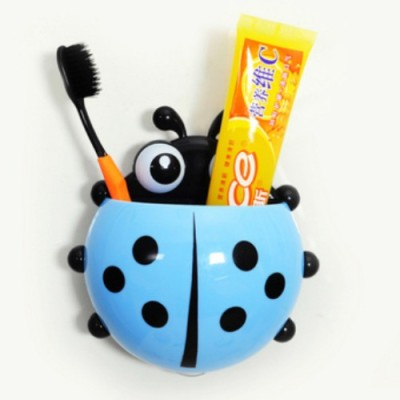 Cool Trends Insect Plastic Toothbrush Holder