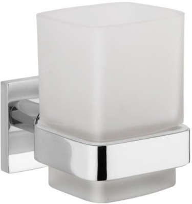 Cosec Glass Toothbrush Holder