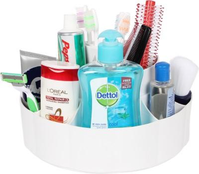 Cipla Plast Plast Bathroom Cosmetics Holder Stand Plastic Toothbrush Holder