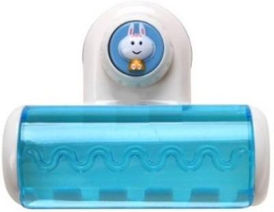 JLT Rack Holds 5 Brushes Plastic Toothbrush Holder