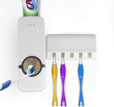 EI KX 889 Plastic Toothbrush Holder