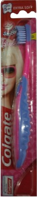 Colgate Barbie Toothbrush(Assorted)