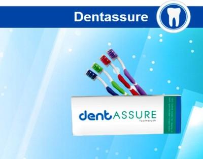 Vestige Toothbrush