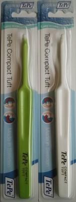 TePe Compact Tuft brush