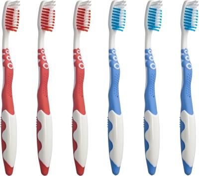 Kent Refresh Soft and Medium Premium Toothbrush