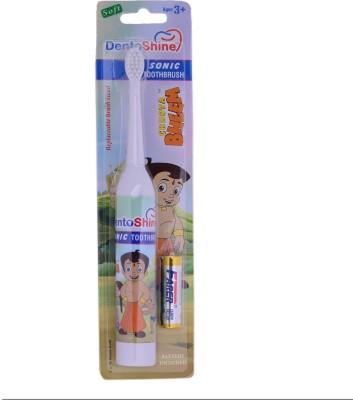 DentoShine Sonic Toothbrush for Kids
