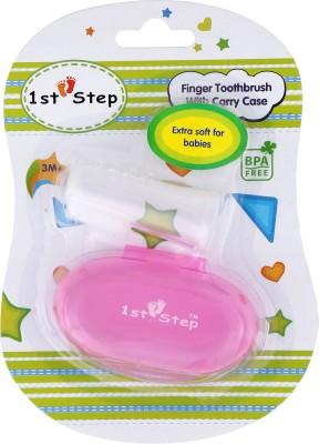 1st Step Finger Toothbrush