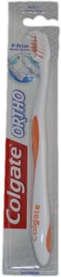 Colgate Orthodontic Toothbrush