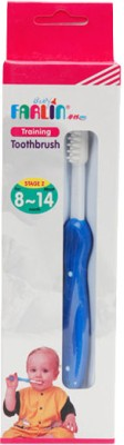 Farlin Second Stage Toothbrush
