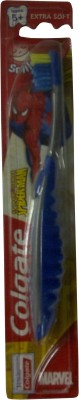 Colgate Spider Sense Spiderman Toothbrush
