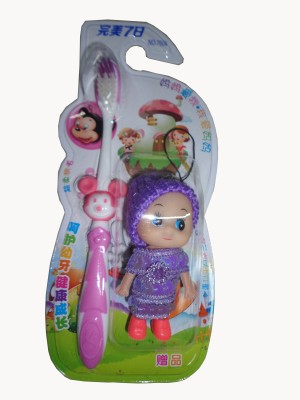 Jagger Baby Soft Toothbrush