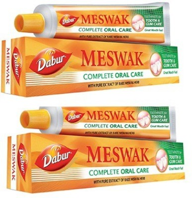 Dabur complete oral care Meswak Toothpaste