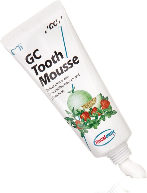 Recaldent GC Tooth Mousse Tutti-Fruitty Toothpaste(40 g)