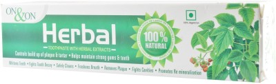 ON & ON For Family Neem Toothpaste