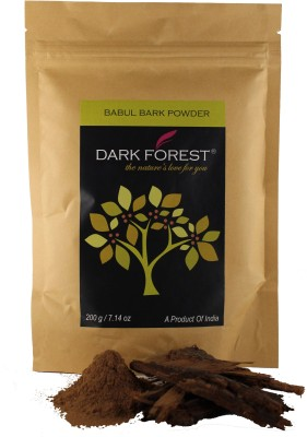 Dark Forest Babool Powder Neutral Toothpaste