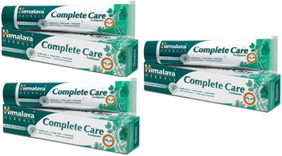 Himalaya complete care pomegranate Toothpaste