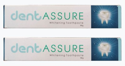 Vestige Dentassure Mint Toothpaste