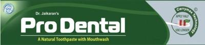 Prodental Herbal Toothpaste Lavang Toothpaste