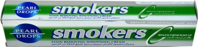 Pearl Drops Smokers Cream Toothpaste