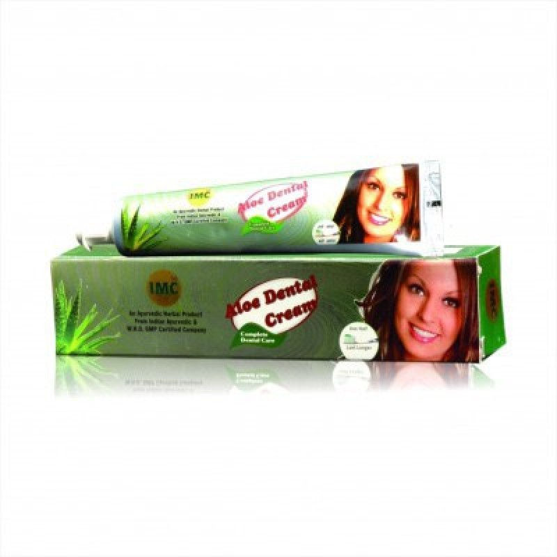 IMC model2332 Herbal Toothpaste(100 g)