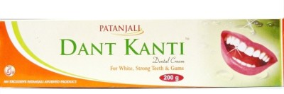 Patanjali Dant Kanti Toothpaste(100 g)