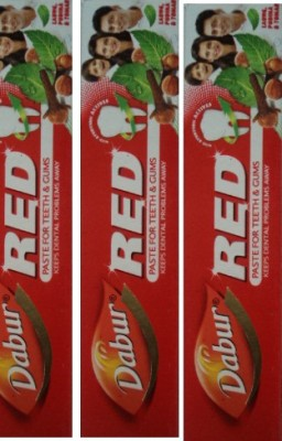 Dabur Red Vicco Dental Toothpaste strawberry Toothpaste