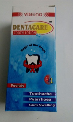 VISIONO DENTA CARE normal Toothpaste