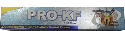 PRO-KF Dolphy Menthol Toothpaste
