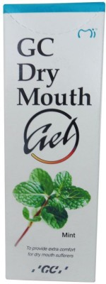 GC Dry Mouth Gel Mint Toothpaste(40 g)
