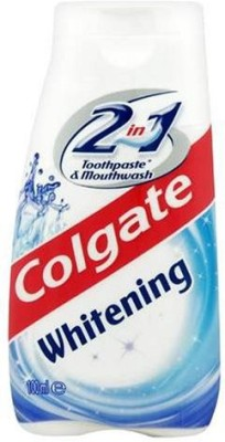 Colgate Dental Cream Whitening Toothpaste